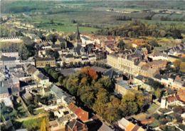Boussu-lez-Mons - Vue Aérienne - Boussu