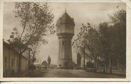 005612  Wiener Neustadt - Wasserturm  1928 - Wiener Neustadt