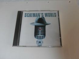 Scatman's World - CD - Disco, Pop