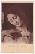 A SAISIR !!!! Atelier De LEONARD DE VINCI. Saint-Jean. Musée Des Beaux-Arts, Strasbourg - Museos