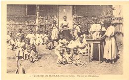 Vicariat De Harar Mission Galla Ouvroir De L'orphelinat - Ethiopia