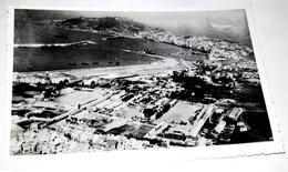 Antigua Fotografía / Vista De Ceuta - Lugares