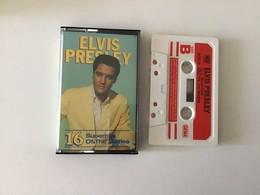 Rox Elvis Presley  Musicassetta - Cassette