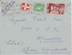 "Timbre "" Francois RBELAIS"" 1950 - France"