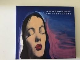 Rox LE LUCI DELLA CENTRALE ELETTRICA - Costellazioni - Disco, Pop