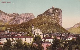 AK Arco - Trentino - 1911 (36693) - Italien