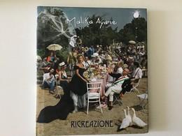 Rox Malika Ayane - Ricreazione CD - Disco, Pop