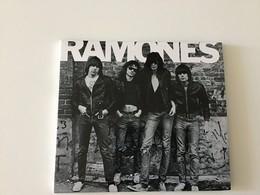 Rox Ramones  CD - Punk