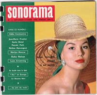 SONORAMA N° 11 - MYLENE DEMONGEOT - Special Formats