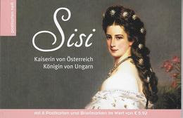Sissi - Autriche