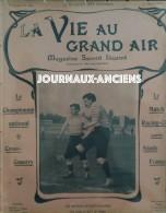 1902 RUGBY STADE FRANCAIS RACING - CROSS COUNTRY NATIONAL - HARAS DES SAUTEREAUX - L´HISTOIRE DU MUSCLE - Livres, BD, Revues