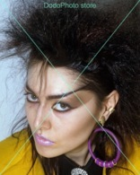 Dalbello - 0005 - Glossy Photo 8 X 10 Inches - Personalidades Famosas