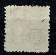RB 1225 - 1892 1/2d New Zealand Newspaper Stamp SG 151 Mint Stamp - Cat £14+ - 1855-1907 Crown Colony