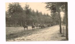 Armée Belge.Artillerie. - Weltkrieg 1914-18
