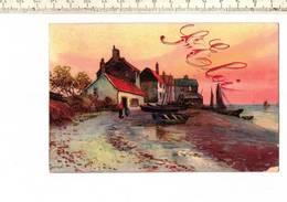 SCHK 347 - JOTTER - Künstlerkarten