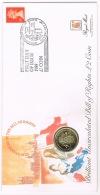 RB 1226 -  GB 1989 £2 Coin Cover - Bill Of Rights - 1971-… : Monete Decimali