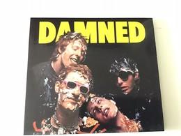 Rox Damned CD - Rock