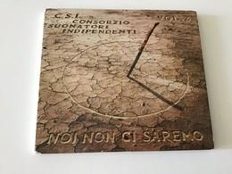Rox Noi Non Ci Saremo, Vol. 2 CD - Rock