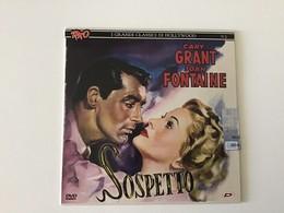 Rox Film Sospetto DVD - Classici