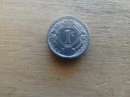 Antilles  Neerlandaises    1  Cent  2005  Km 32 - Antilles Neérlandaises
