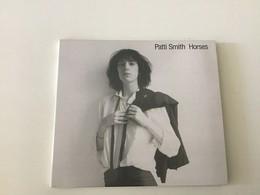 Rox CD Patti Smith Horses - Punk