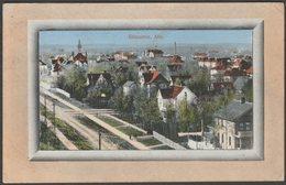 Edmonton, Alberta, 1911 - Novelty Manufacturing & Art Printing Co Postcard - Edmonton