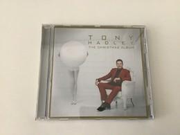 Rox CD Tony Hadley The Christmas Album - Musica & Strumenti