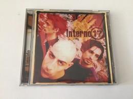Rox CD Liquido Interno 17 - Rock