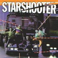 STARSHOOTER - CD - Punk