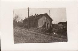 Photo 1916 FLEURY-DEVANT-DOUAUMONT - Une Vue Près Du Fort De Souville (A200, Ww1, Wk 1) - Guerre 1914-18