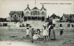Pornichet (77), Devant Le Kursaal, Jolie Carte - Pornichet