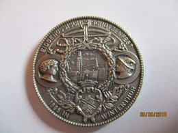 Suisse: Médaille Winterthur Schutzen Fest 1895 - Tokens & Medals