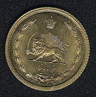 Iran, 50 Dinars SH 1351 (=1972), UNC - Iran
