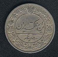 Iran, 50 Dinars AH 1321 - Iran