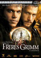 LES FRÈRES GRIMM - Terry GILLIAM - Fantastici