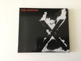 Rox CD SLos Angeles (X Album) - Punk