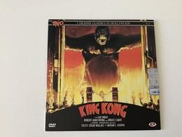 Rox King Kong DVD - Classic