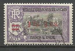 INDE N° 197 OBL TB - India (1892-1954)