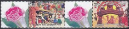 India - My Stamp New Issue 10-02-2017 (Yvert 2805-2806) - India