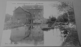 Houetteville - Le Moulin - France