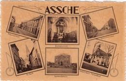ASSE / ASSCHE / MULTIVIEW - Asse