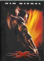 XXX - Rob COHEN - Action, Adventure