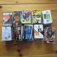 FRANCE 500 TC Toutes Differentes - Phonecards