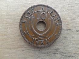 East Africa  10  Cents  1964 H   Km 40 - Colonie Britannique