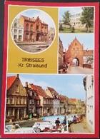 Ak DDR - Tribsees - Stadtansichten - Other