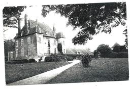 LA PETITE VERRIERE - Le Château De La BOULAYE (années 50) - Sonstige Gemeinden
