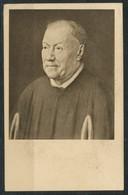 Ansichtskarte-  Porträt Kardinal  Von Jan Van Eyck - Künstlerkarten