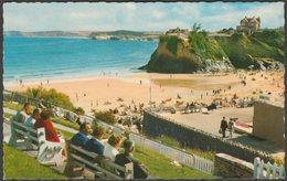 Newquay, Cornwall, 1967 - Constance Postcard - Newquay