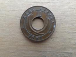 East Africa  1  Cent  1927  Km 22 - Colonie Britannique
