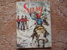 "REVUE ""  SUZY ""   100 Pages - Music"